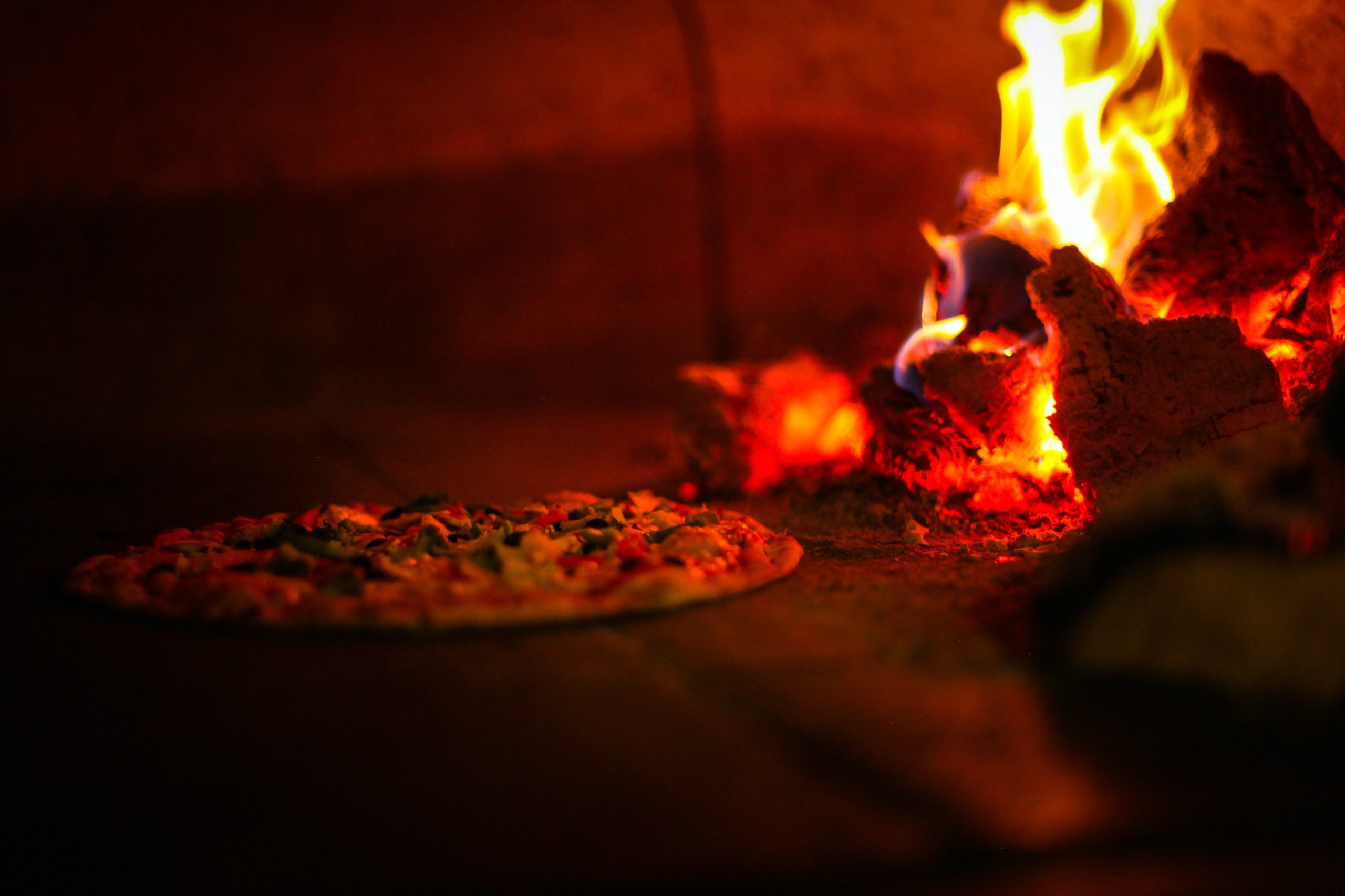 Can You Cook Pizza Using a Pellet Stove?